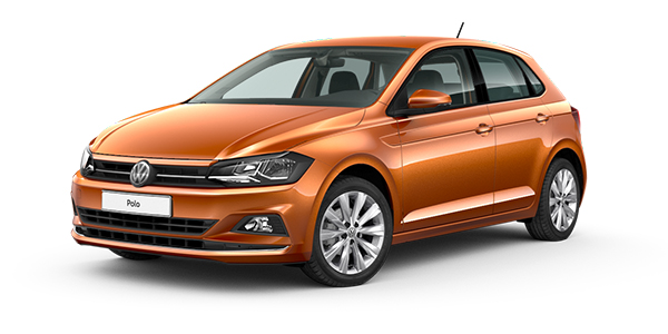 Oferta Volkswagen Polo Our Renting